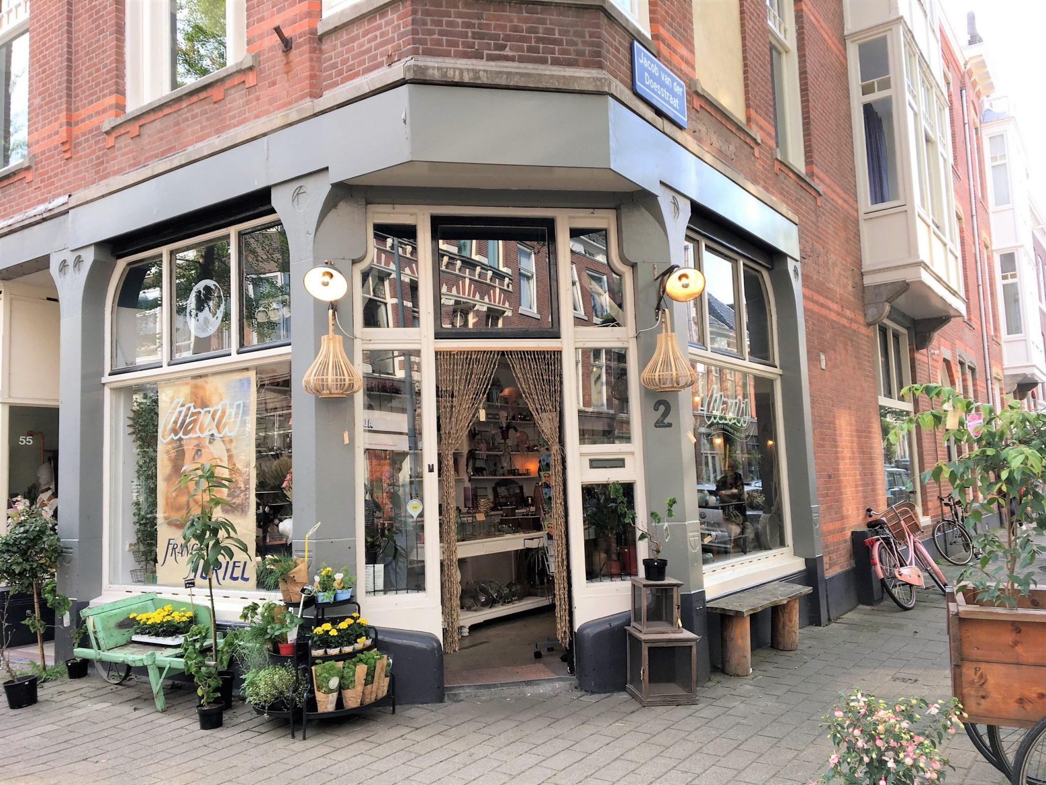 Wauw Den Haag