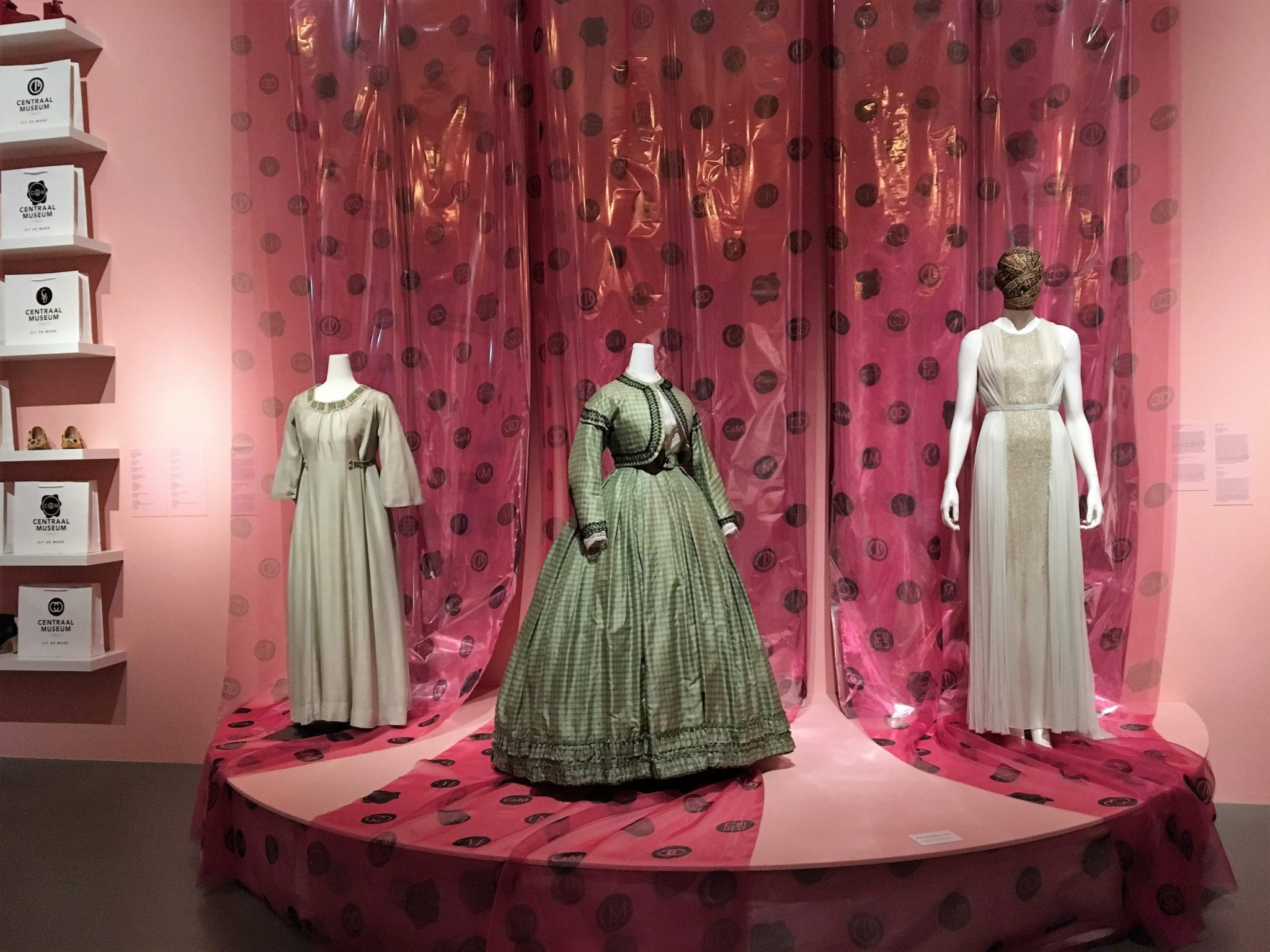 Uit de mode Centraal Museum