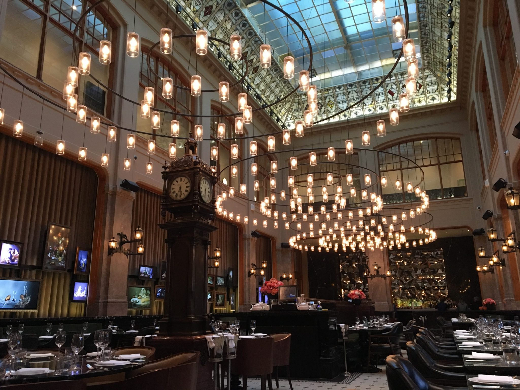 The Duchess W Hotel Amsterdam