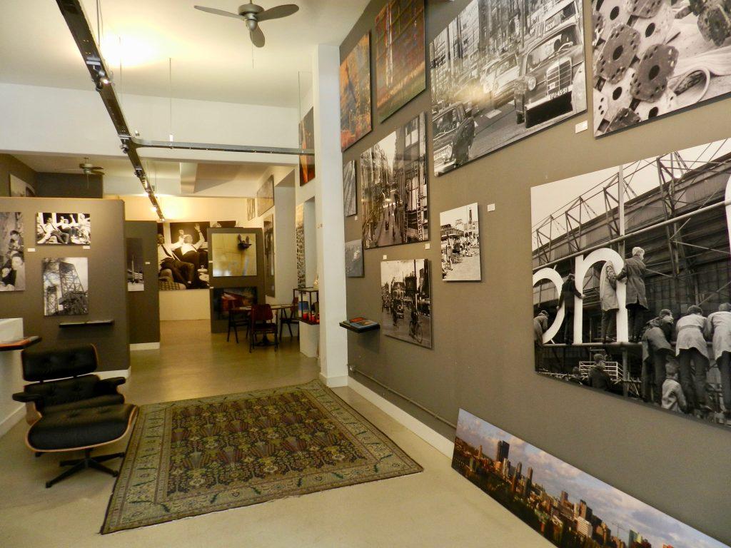 Galerie Urban Photos