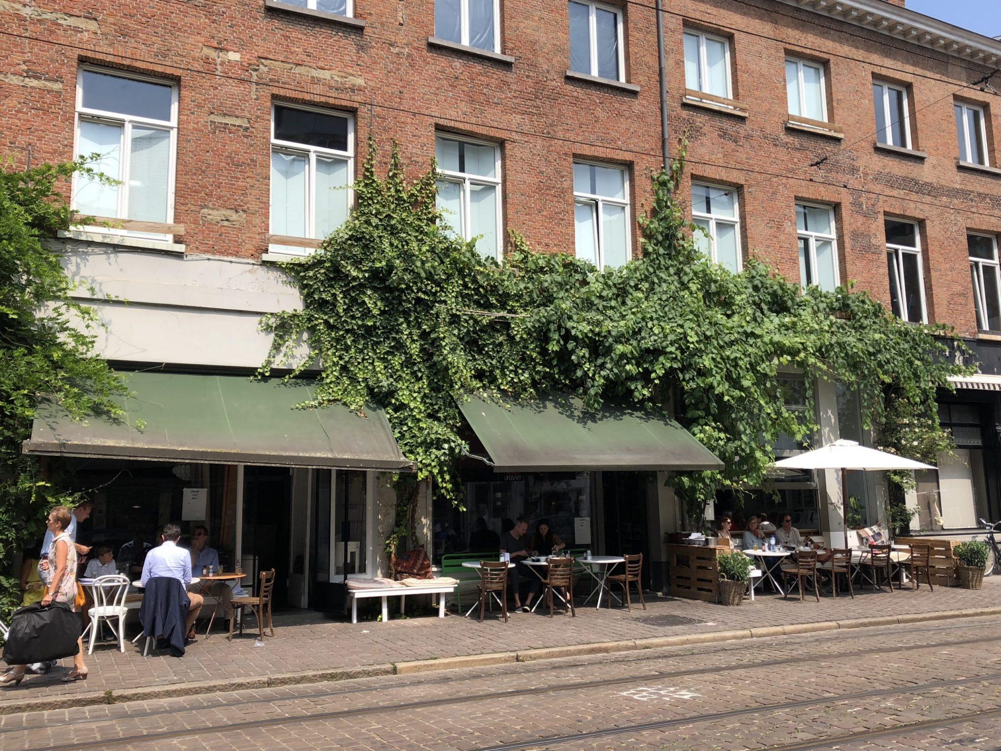 leukste adresjes Antwerpen
