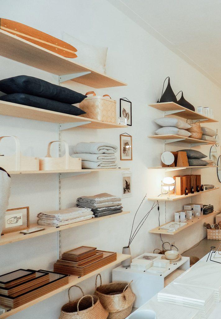 The Fine Store Den Haag woonwinkels
