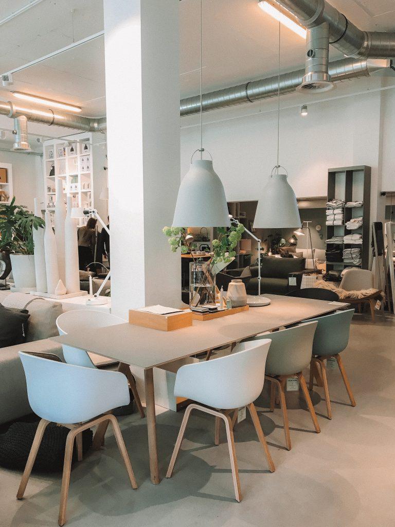 Meijer+Floor Arnhem woonwinkel