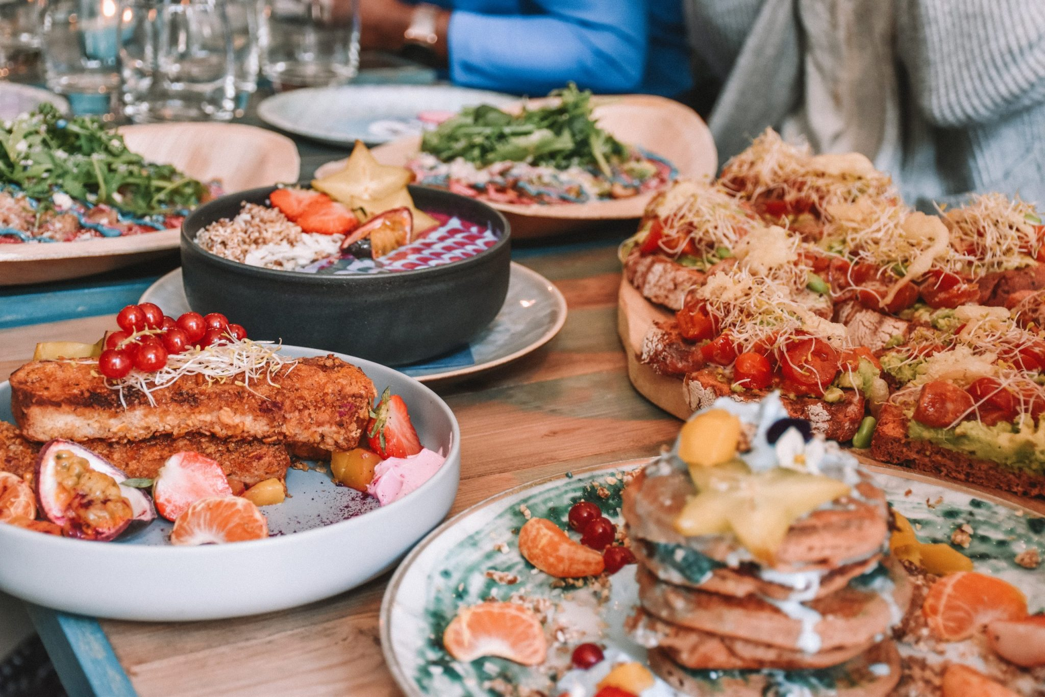 food mugs and mermaids den haag