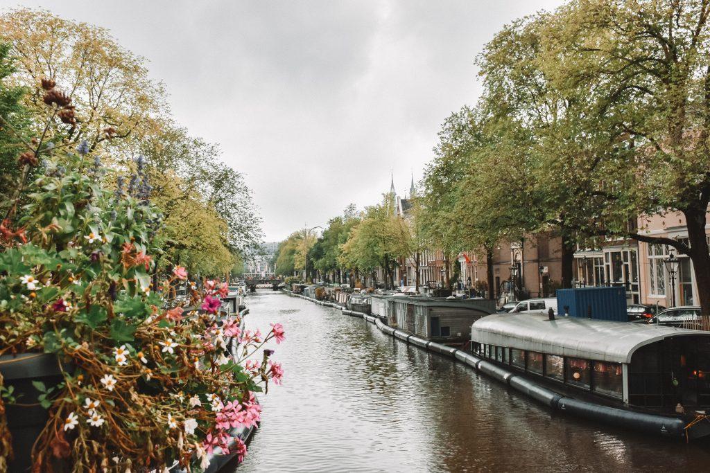 6 tips voor amsterdam