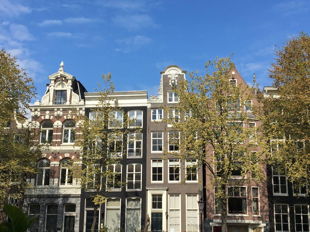 tips voor een dagje Amsterdam