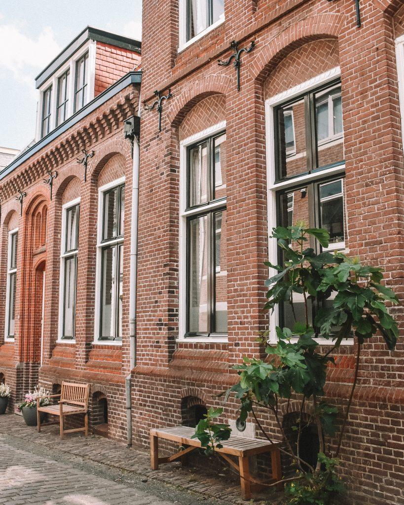 Zijstraat Nijmegen